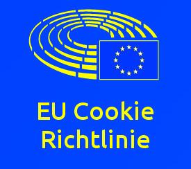 EU Cookie Richtlinie