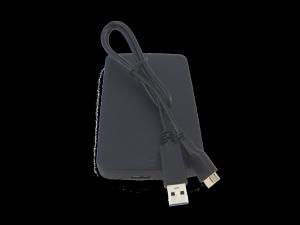 USB Festplatte
