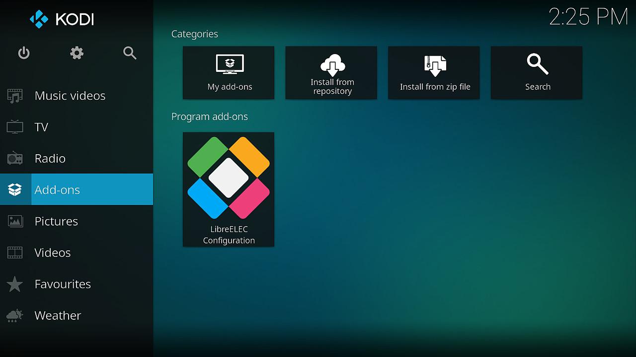Raspberry Media Center Teil 27 Libreelec 8 Mit Kodi 17 Krypton Pi Wiringpi Befehle Ist Das Neue Openelec Wird Die Zukunft Zeigen Jedenfalls Hat Sich Anfang 2016 Entwicklergemeinde Gespalten Und Als Neuer Zweig