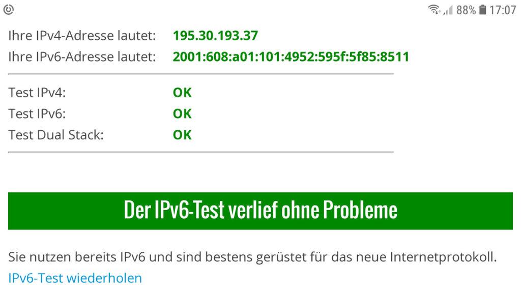 IP-Test